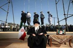 وسط صمت دولي.. ميليشيات ملالي طهران تنفذ 13 عملية إعدام في يوم واحد فقط