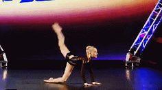 danser pour joie