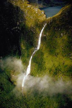 Locos por las cascadas: 25 saltos de agua alucinantes   Blog Viajero Astuto   EL PAÍS