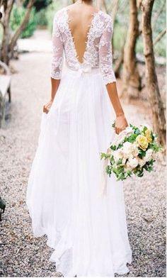 Brautkleid…