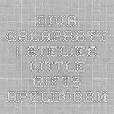 - Diva GalaParty | Atelier Little Gifts Apeldoorn