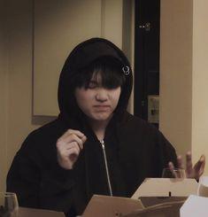 Min Yoongi I'm disgusted Jimin, Min Yoongi Bts, Min Suga, Jung So Min, Agust D, Bts Memes, K Pop, Taehyung, Rapper