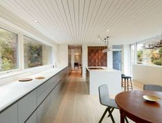 Villa S by Saunders Architecture - NordicDesign