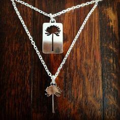 #altocentinela #araucarias #handmade #jewelry #silver