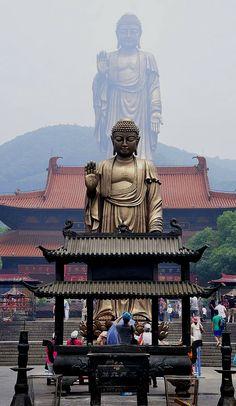 無錫靈山勝境_13070707_DSC2890 (by Johnson YC)   All things China