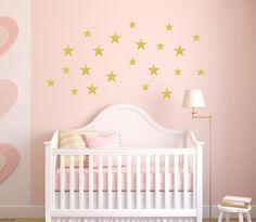 Babys Nursery Stars