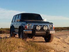 Nissan 4x4, Nissan Trucks, Patrol Gr, Nissan Patrol, Car Sales, Cafe Racers, Land Cruiser, Jeeps, Audi A3