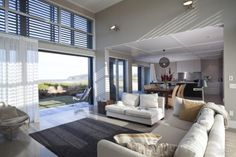 beach house design-love the open design