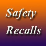 """Certain Evenflo Big Kid Factory Select booster seats fail to conform to the requirements of Federal Motor Vehicle Safety Standard No. 213, """"Child Restraint Systems."""""""