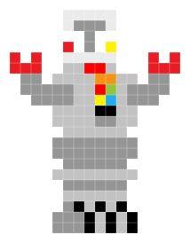 Las 40 mejores imágenes de We are the robots! | Disenos de
