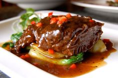 Learn to make the most amazing braised beef ever.