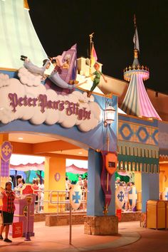 Disney After Hours in Magic Kingdom Review - Fairytale Foodie