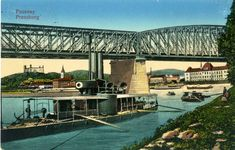 Dovidenia, viszontlátásra, auf Wiedersehen, Starý most! (26 veľkých fotografií) - Bratislavské rožky Bratislava, Sydney Harbour Bridge, Travel, Viajes, Destinations, Traveling, Trips