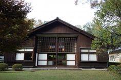 2013秋・江戸東京たてもの園と大陶器市@小金井公園 (国分寺・小金井) - 旅行のクチコミサイト フォートラベル