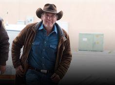 'Longmire' Back in the Saddle on Netflix