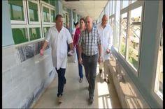 #Recorre ministro de salud hospitales en Artemisa - Radio Reloj: Radio Reloj Recorre ministro de salud hospitales en Artemisa Radio Reloj…