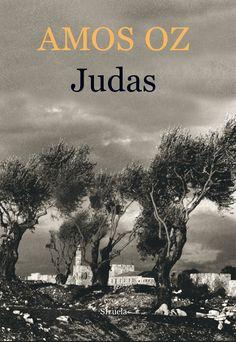 Judas / Amos Oz http://cataleg.ub.edu/record=b2165506~S1*cat Una historia de amor y oscuridad, plantea una audaz y novedosa interpretación de la figura de Judas Iscariote en el contexto de una angustiosa y delicada historia de amor. #llengmodernes_nov15