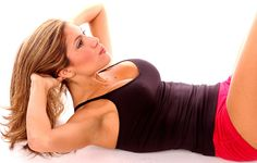Formas de praticar abdominal são exercícios que servem para enrijecer,