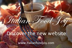 New #Italian #foods, new website: #Parma #ham, #salami, #Parmesan and more.. on #joy lian #Food #Joy #style an #style on your table. https://www.italianfoodjoy.com/