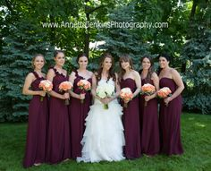 Spring Wedding at Shadowbrook Photography by Annette Jenkins