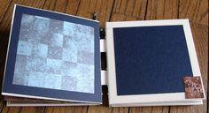 Galleria - Galleria Wing Selection: 2007 - Exhibit: CD Book 5 6
