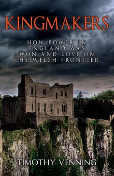 Explores the history of the Marcher Lords through their turbulent history on the Welsh frontier from trusted nobles to individual powerhouses and eventually to kings themselves.