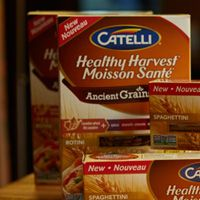CONTEST: Enter to Win a Year's Supply of Catelli Healthy Harvest Ancient Grains Pasta | #Vancouverscape