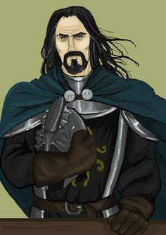 """Victarion Greyjoy by ~InTheArmsOfUndertow. """"Hotho offered him a daughter for his queen. 'I have no luck with wives,' Victarion told him. His first wife died in childbed, giving him a stillborn daughter. His second had been stricken by a pox. And his third...he only saw the wife he'd killed. He had sobbed each time he struck her, and afterward carried her down to the rocks to give her to the crabs."""""""