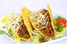 Image detail for -Mexican Food Tacos