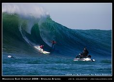 NorCal Surf