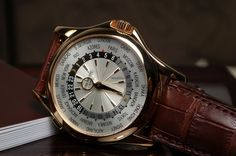 Patek Philippe [NEW][RARE][SPECIAL] Complications Mechanical 5130R-018 (Retail:HK$329,300) ~ JULY SPECIAL: HK$278,000.