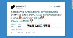 Day After Massacre Targeting White Dallas Cops, Twitter Adds Black Power Emoji, Does Nothing to Support Police  Kristinn Taylor Jul 9th, 2016