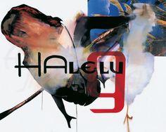 Albert Oehlen, No.9, 2007, Courtesy Zabludowicz Collection, the artist and Thomas Dane Associates, London