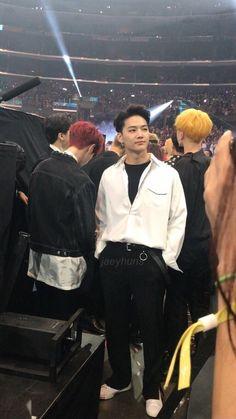 JB GOT7 7 for 7 comeback October 2017