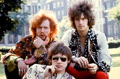 Cream: The street is cold, its trees are gone / The story's told, the dark has won / Once we set sail to catch a star / We had to fail, it was too far