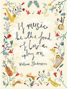 Some Shakespearean goodness!