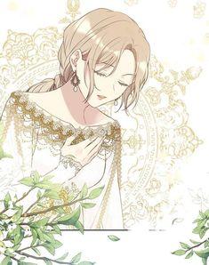 Blonde Hair Anime Girl, Storyline Ideas, 2d Character, Manhwa Manga, Light Novel, Female Characters, Webtoon, Anime Art, Novels