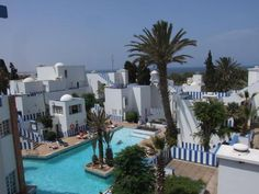Best Hotels of Morocco