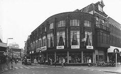 Enschede Kalanderstraat 2. Is toto nu toe, 2018, bijna niets veranderd.