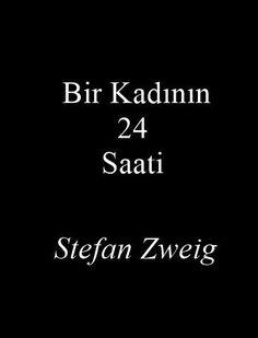 Stefan Zweig'in etkileyici ve uzun bir öyküsü olan Bir Kadının 24 Saati, bir kadının psikolojisini en anlaşılır şekilde anlatan romanlar arasında baş sıralarda yer alıyor. Tutkunun bir kadına neler yaptırabileceğini gösteren bu kitap, okuyucuların kadın ruhunun derinliklerine inmesini sağlıyor.