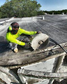 #saturdaywork #concretecutting #generalcontractor #construction #concreteconnection #miami #cutlerridge #southmiami #constructionsite #constructionlife