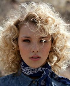 Naturally Curly Hair, curls, curl, cachos, cacheada