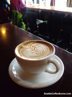Seattle's Best Coffee Shops in the University District |