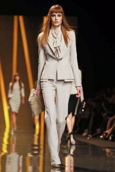 Elie Saab Fall Winter Ready To Wear 2012 Paris