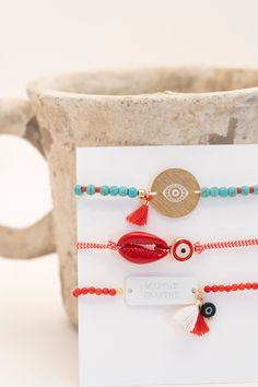 Jewellery Diy, Jewelry, Cords, Bracelet Making, March, Boho, Projects, Ideas, Bangles