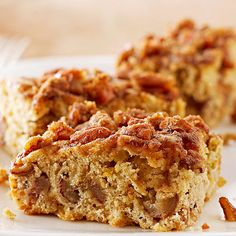 Apple-Date Cake This luscious cake tastes just as wonderful whether you prefer the tartness of Granny Smith apples or the sweet-tart flavor of Jonathan or Jonagold apples.