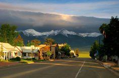 Westcliffe, CO....HOME :)