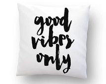 pillows for typography - Google Search