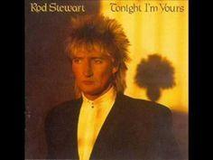 Rod Stewart - Young Turks