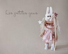 Beautiful things: Bunny girl.